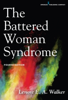 The Battered Woman Syndrome, Paperback / softback Book