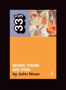 Music from Big Pink, Paperback Book