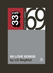 Magnetic Fields 69 Love Songs, Paperback / softback Book