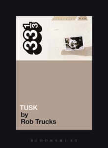 Fleetwood Mac's Tusk, Paperback / softback Book