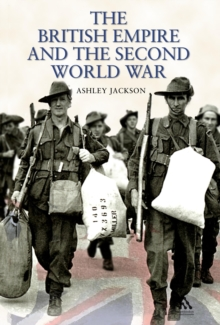 The British Empire and the Second World War, PDF eBook