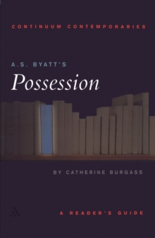 "A.S. Byatt's ""Possession"", Paperback / softback Book"