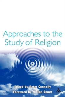 Approaches to the Study of Religion, Paperback / softback Book