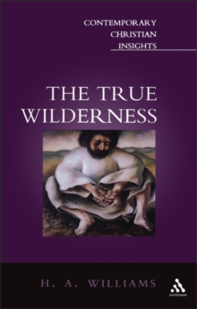 True Wilderness, Paperback / softback Book