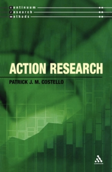 Action Research, Paperback / softback Book
