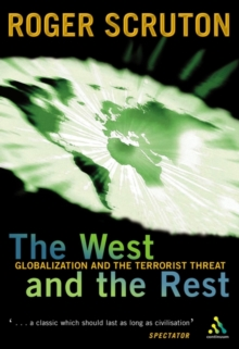 West and the Rest, Paperback / softback Book