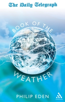 """Daily Telegraph"" Book of Weather, Paperback Book"