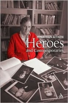 Heroes and Contemporaries, Hardback Book
