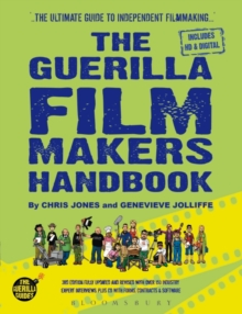 The Guerilla Film Makers Handbook, Paperback Book