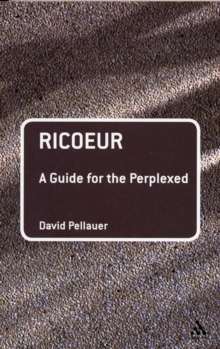 Ricoeur : A Guide for the Perplexed, Paperback / softback Book