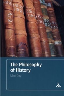 The Philosophy of History, Paperback Book