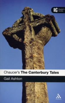 "Chaucer's ""The Canterbury Tales"", Paperback / softback Book"