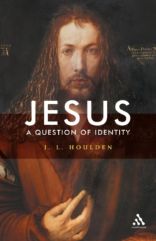 Jesus, a Question of Identity, Paperback / softback Book