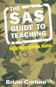 The SAS Guide to Teaching, Paperback / softback Book
