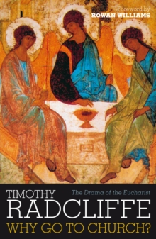 Why Go to Church? : The Archbishop of Canterbury's Lent Book, Paperback Book