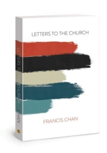 Letters to the Church, Paperback / softback Book
