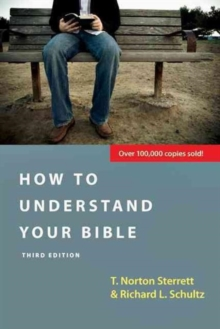 How to Understand Your Bible, Paperback / softback Book