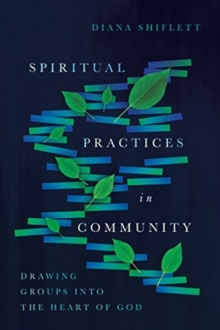 Spiritual Practices in Community : Drawing Groups into the Heart of God, Paperback / softback Book