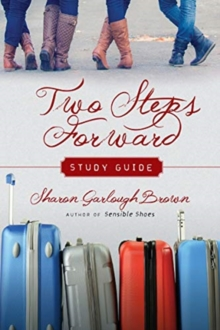 Two Steps Forward Study Guide, Paperback / softback Book