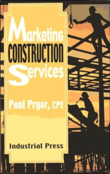 Marketing Construction Services, Paperback / softback Book