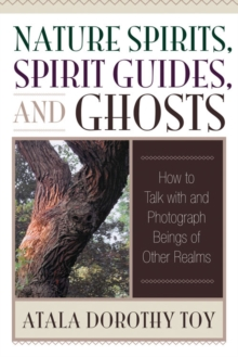 Nature Spirits, Spirit Guides, and Ghosts : How to Talk with and Photograph Beings of Other Realms, Paperback / softback Book