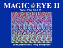 Magic Eye : Vol 2, Hardback Book
