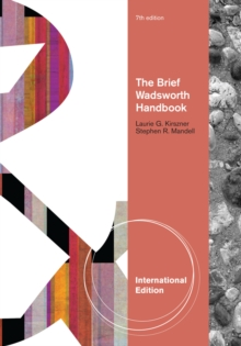 The Brief Wadsworth Handbook, International Edition, Spiral bound Book