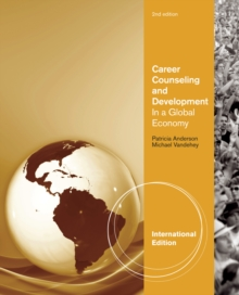 Career Counseling and Development in a Global Economy, International Edition, Paperback / softback Book