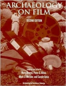 Archaeology on Film (2nd Edition), Paperback Book