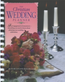Christian Wedding Planner, Paperback / softback Book