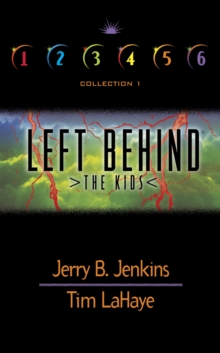 Left Behind the Kids : Books 1-6, Paperback / softback Book