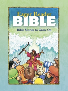 Eager Reader Bible, Hardback Book