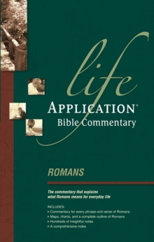 Romans, Paperback / softback Book