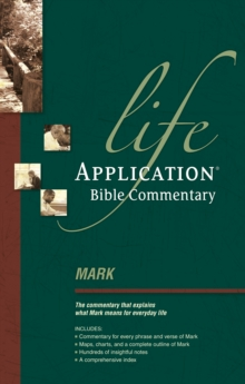 Mark : Lab Comm, Paperback / softback Book