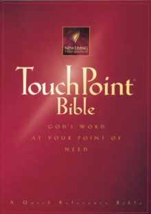 Touchpoint Bible, Paperback Book