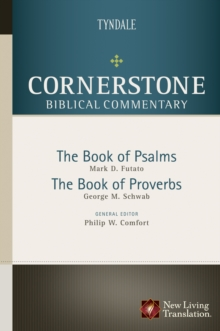 The Book of Psalms/The Book of Proverbs, Hardback Book