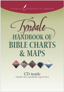 Tyndale Handbook of Bible Charts and Maps, Mixed media product Book