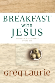 Breakfast with Jesus, Paperback / softback Book