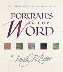 Portraits of the Word, Hardback Book