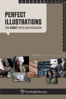 Perfect Illustrations : For Every Topic and Occasion, Paperback Book