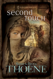 Second Touch, Paperback / softback Book