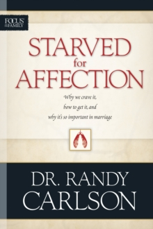 Starved for Affection, Paperback / softback Book