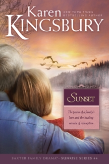 Sunset, Paperback Book