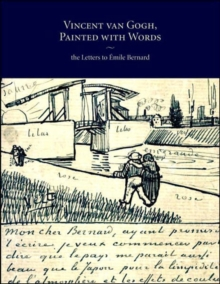 Vincent Van Gogh, Painted with Words, Hardback Book