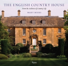 The English Country House, Hardback Book