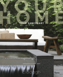 Your Home Your Sanctuary, Hardback Book