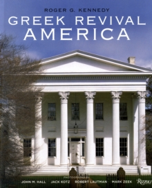 Greek Revival America, Hardback Book