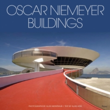 Oscar Niemeyer Buildings, Hardback Book