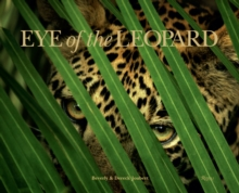 Eye of the Leopard, Hardback Book