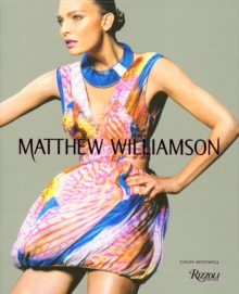 Matthew Williamson, Hardback Book